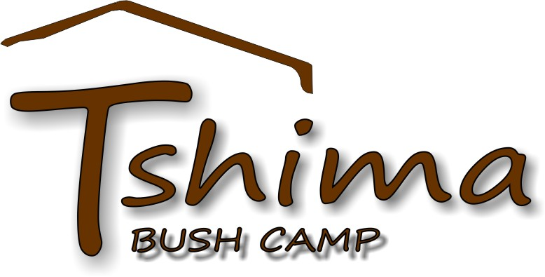 Tshima Bush Camp Logo